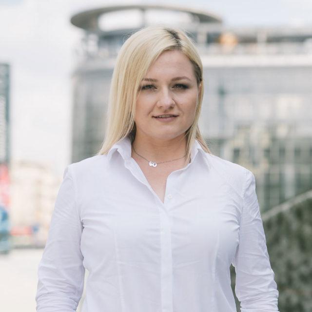 Małgorzata Józwik