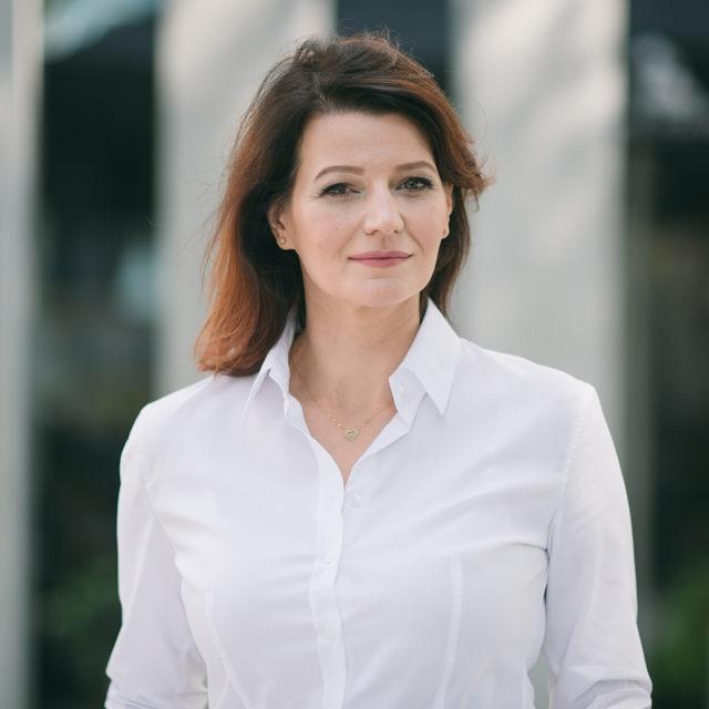 Małgorzata Janczarek
